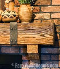 fireplace mantel supports upport wrought iron fireplace mantle brackets