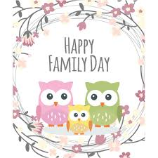 happy mothers day birds on the tree background vector 500 best