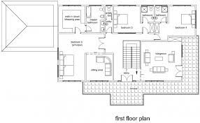 5 bedroom 4 bathroom house plans fantastic free 5 bedroom bungalow house plans in nigeria memsaheb
