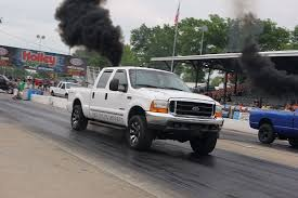 Ford Diesel Truck Black Smoke - 2013 ts performance outlaw diesel drag race u0026 sled pull photo