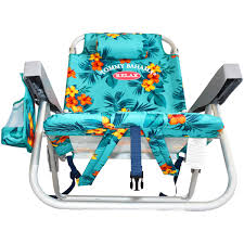 Rio 5 Position Backpack Chair Tommy Bahama Backpack Cooler Chair Caribbean By Rio Brands