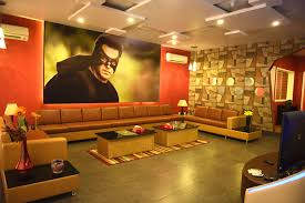 salman khan home interior salman khan s chalet at bigg 9 gets a twist