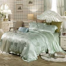 luxury turquoise silk bedding sets sale for lilysilk