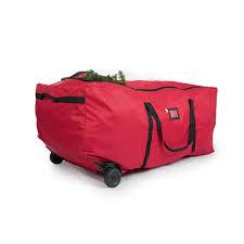 tree storage collection santas bags