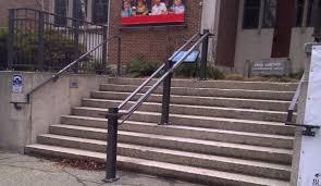 Handrails Apex Railing Solutions Handrails