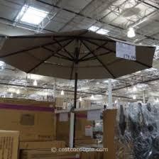 Costco Patio Umbrella Large Patio Umbrellas Costco Design And Ideas Costco Patio