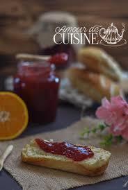 cuisine rhubarbe confiture de rhubarbe et gingembre amour de cuisine