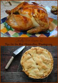 gluten free basics tips for a great gluten free thanksgiving