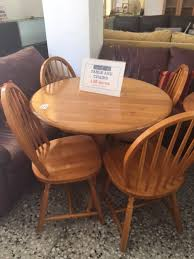 Second Hand Kitchen Table And Chairs by New2you Furniture Second Hand Dining Room Furniture