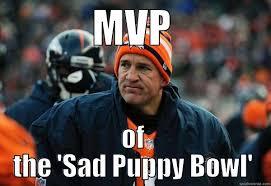 Funny Peyton Manning Memes - sad peyton manning quickmeme