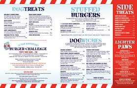 Backyard Burger Hours Waterfront Bar Lake Of The Ozarks Bulldogs Beach House