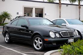 mercedes clk coupe 1999 mercedes clk 420 coupe non amg 401k flickr