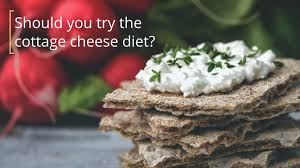 Calories In Lowfat Cottage Cheese by Cottage Cheese Diet Pros And Cons
