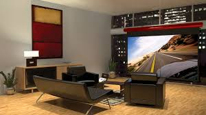 cool home theaters home theater room design bowldert com
