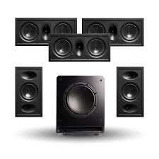 home theater 5 1 packages