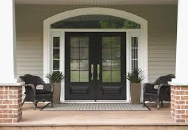 Exterior Front Entry Doors Exterior Steel Doors With Glass Remarkable Cr 29936 Evantbyrne Info