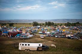native american thanksgiving prayer north dakota pipeline protest turns violent time com