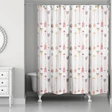 Gray Fabric Shower Curtain Buy 74