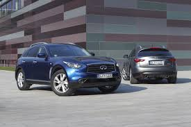 lexus rx vs infiniti qx70 august 2014 u2013 car couture