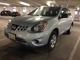 car nissan rental car review 2015 nissan rogue select the truth about cars