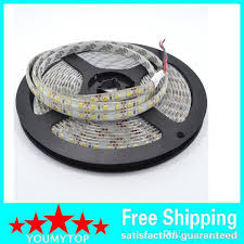 led ribbon 20m led ribbon blue white warm led light 3528 smd 600led