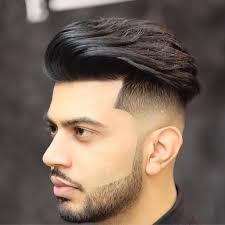 haircut styles longer on sides 21 shape up haircut styles men s hairstyles haircuts 2018