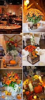fall wedding centerpieces fall wedding decoration ideas project for awesome images on