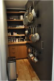 10 Space Saving Tips For by Small Kitchen Pots And Pans Storage Fresh 10 Big Space Saving