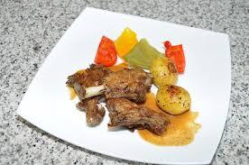 cuisiner le cabri cabri à la portugaise les recettes de cuisine