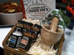 trader joe s gift baskets how to get your product on store shelves cooking with trader joe s