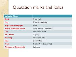 conquering the comma ppt download
