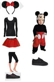 Baby Mouse Costume Halloween Rugrats Twins Phil Lil Deville Halloween Costumes
