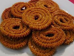 murukku recipe how to chakli chakali murukku tastes as as bhajani chakali
