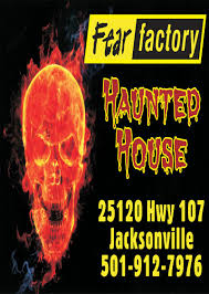 fayetteville haunted houses haunted houses in fayetteville