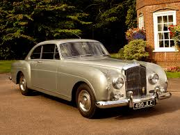 classic bentley continental bentley s1 continental sport saloon