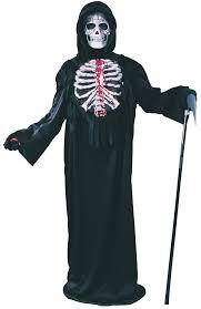 silver skull halloween mask bleeding skeleton halloween