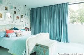 The ONE Color Your Bedroom Needs To Be To Truly Affect Your Mood - Bedroom colors and moods