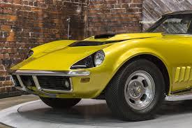 corvette gt 1969 chevrolet corvette baldwin motion phase iii gt