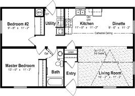 1500 Sq Ft House Floor Plans 24 X 40 Floor Plans Google Search 1500 Sq Ft Plans Pinterest