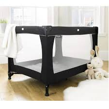 Tesco Nursery Bedding Sets by Red Kite Sleeptight Travel Cot Black Baby George At Asda