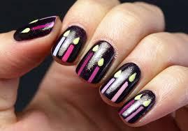 nail polish society special edition happy birthday to me
