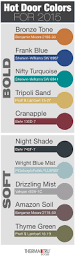 15 best exterior house colors images on pinterest front door