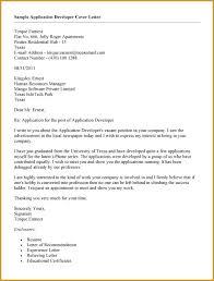 sample cover letter for applying teaching job intended of 21