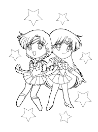 sailor moon crystal coloring pages coloring pages