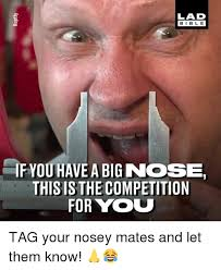 Big Nose Meme - 25 best memes about big nose big nose memes