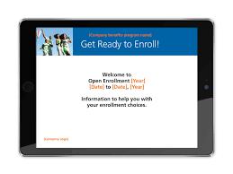 open enrollment toolkit u2013 trion communications