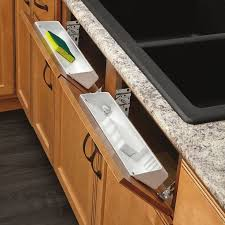Under Cabinet Shelf Kitchen Best 25 Under Cabinet Storage Ideas On Pinterest Bathroom Sink