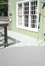 glidden porch floor paint colors concrete best historic porch