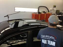 lexus mechanic denver denver auto hail repair autoworkspdr of denver co