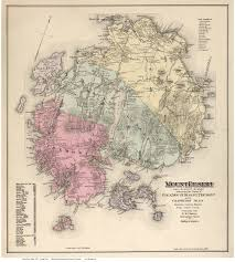 Maps Portland Maine by Old Maps Blog Reproductions Of Historic Town Maps State Maps